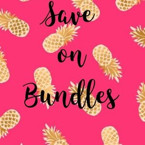 Other - Bundle and SAVE 💲💰